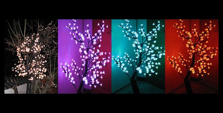 LED Garden  wish